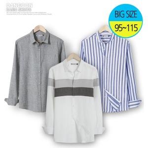 남자 셔츠/티셔츠/가디건/복수구매 할인