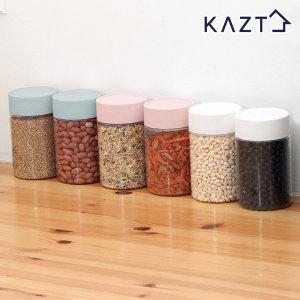 다용도 냉장고용기 소형 10개 조미료통 잡곡통 쌀통