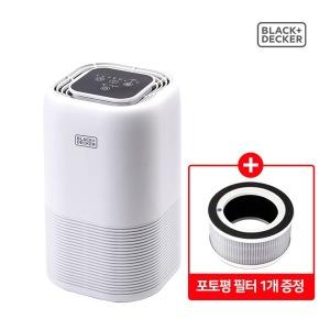 블랙앤데커 공기청정기 BXEA1801-A 헤파필터 H13