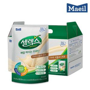 셀렉스 멀티비타민 음료 125ML 14팩 - 상품 이미지