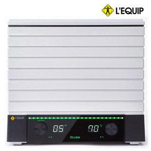 식품건조기 LD-9013 - 8단 트레이(일반6단+연장2단)