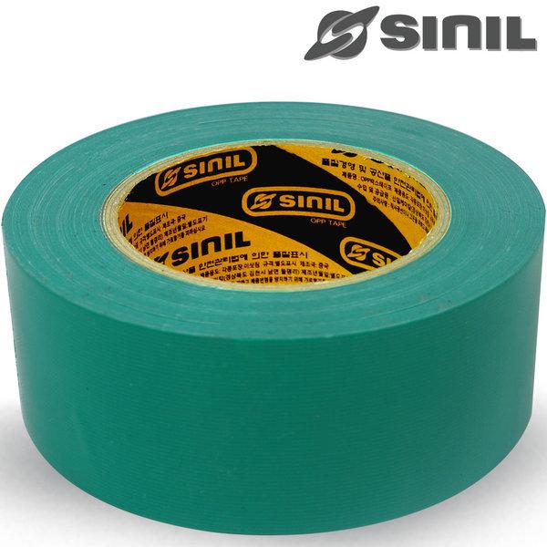 청 면 테이프 천면 청면테이프 신일청면 길이25m 12개