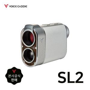 본사직송 보이스캐디 SL2 GPS 레이저 골프거리측정기