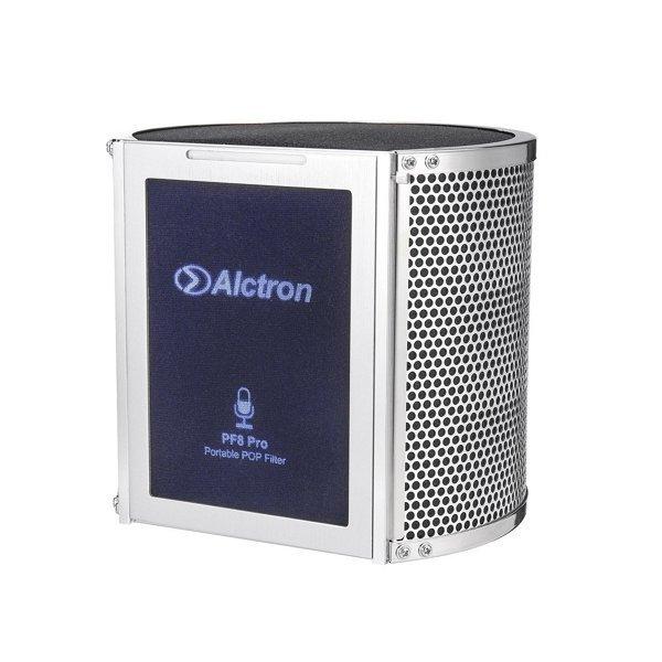 Alctron PF8 Pro 리플렉션 팝필터