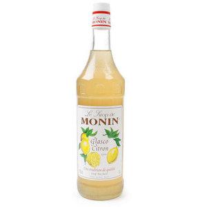 모닌 레몬시럽 1000ml 1박스 6개