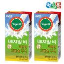 베지밀B 달콤한 고칼슘두유 190MLX32팩 인기상품