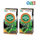 베지밀B 달콤한 검은콩 두유 190mlx32팩 인기상품