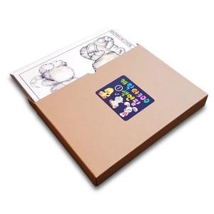 캐릭터 그리기 색연필 100컷 아동 미술교재
