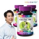 홀리데이즈 식사후 다이어트 카테킨300 (1개월분)