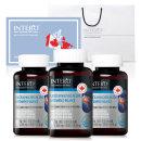 칼슘 마그네슘 아연 비타민D 3종 설날 명절 선물세트