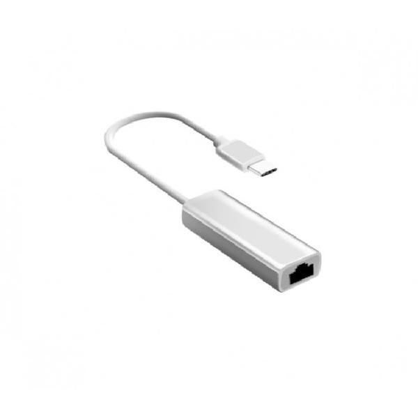 노트케이스 USB-C타입 노트북용 유선 랜 젠더