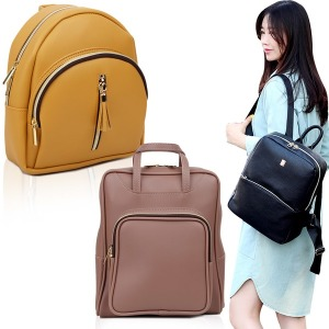 마스크 증정 신상 여성 백팩 여행 가방 퀼팅 배낭
