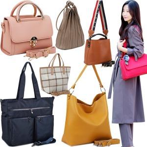 봄신상 숄더 백 데일리 핸드 퀼팅 크로스 여성 가방