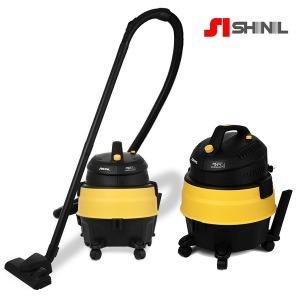 신일 업소용 청소기 건식 습식 SVC-2400SHA 1200W/HJ