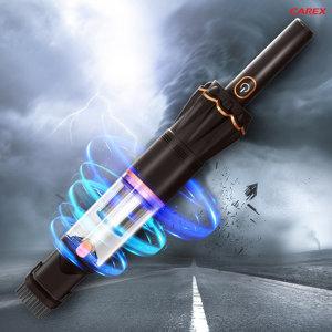 파워스톰 미니 무선청소기 12000PA 초강력 흡입력