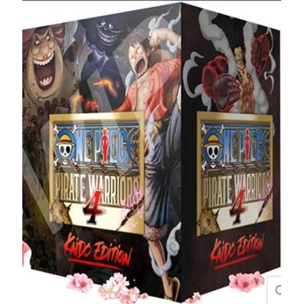 PS4 원피스 해적무쌍4 콜렉터즈 에디션 한정판 새상품