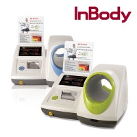 인바디 병원용 혈압계 BPBIO320 테이블 의자 풀세트