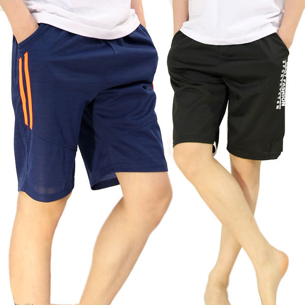 트레이닝반바지 츄리닝편한바지 운동복 파자마/M L XL