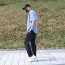 남자빅사이즈 트레이닝 팬츠 츄리닝 스판바지 RSLP001