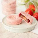 왕찹쌀 딸기모나카 1박스(27개입)