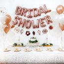 브라이덜샤워세트 BB / 파티용품 셀프웨딩소품