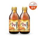 홍삼꿀D 170ml x 40병/홍삼/꿀/음료수