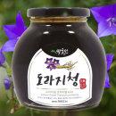 최상급 도라지청 650g 수제/생강청/도라지생강청/홍삼