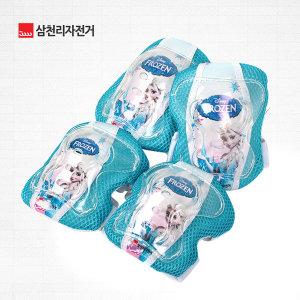 삼천리 디즈니 겨울왕국 보호대(블루) 유아 보호용품
