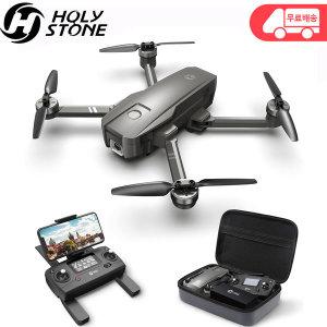 홀리스톤 HS720 4K 카메라 GPS 접이식 드론 26분 비행