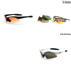 스포츠고글 야간용 보호안경 스포츠 고글 유광 렌즈
