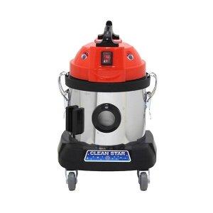 씨에스텍 업소용 산업용 건식 청소기 7.5L CS-17S