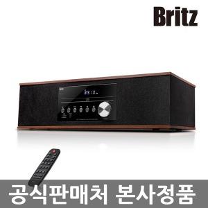 BZ-T7750 블루투스 오디오 스피커 CD플레이어 라디오