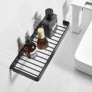 무타공 메탈라인 욕실 선반 파나메리