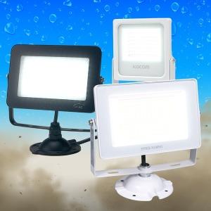 번개표 LED투광기 투광등 30W 35W 50W