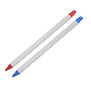동아 2mm 무바디 슬림색연필 채점용 칼라펜슬