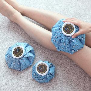 보성메디칼 쿨팩 냉팩 아이스팩 찜질팩 (블루) - 중