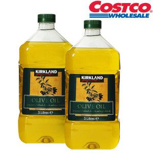 코스트코 올리브유 3L x 2병 커클랜드