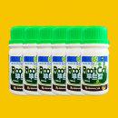 루트칼 200mlX6 모두싹 칼슘영양제 비료 식물 화분 꽃