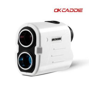 OK캐디 골프거리측정기 OC-T600WH/핀시커졸트기능