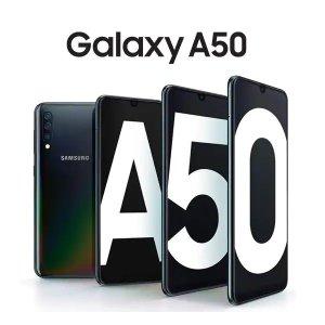 갤럭시 A50 64GB 자급제 새제품/공기계/가개통