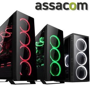 프리미엄 9400F/8G/GTX1650슈퍼/SSD240G/조립컴퓨터PC