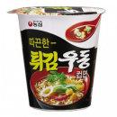 농심 튀김우동 62gx30컵 컵라면 무료배송