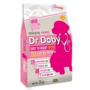 펫앤굿 닥터도비 이지투다이제스트(위장 건강) 2.0kg