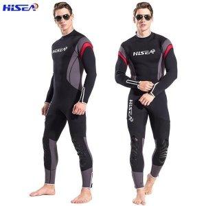 2.5 mm잠수복 남성 따뜻한 수영복 야외 스노클링 서핑