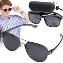 메모리나인 보잉 선글라스 편광 선글라스 썬글라스 2개