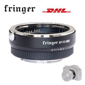 Fringer PRO2 캐논 EF - 후지 FX 프링거 프로2 어댑터