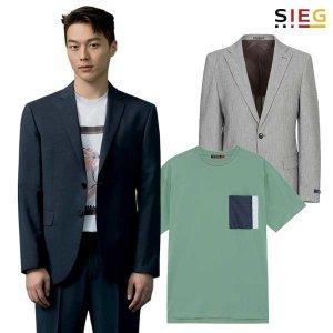 지이크 봄/여름 BEST 특별가 셔츠/자켓외 ~85%OFF