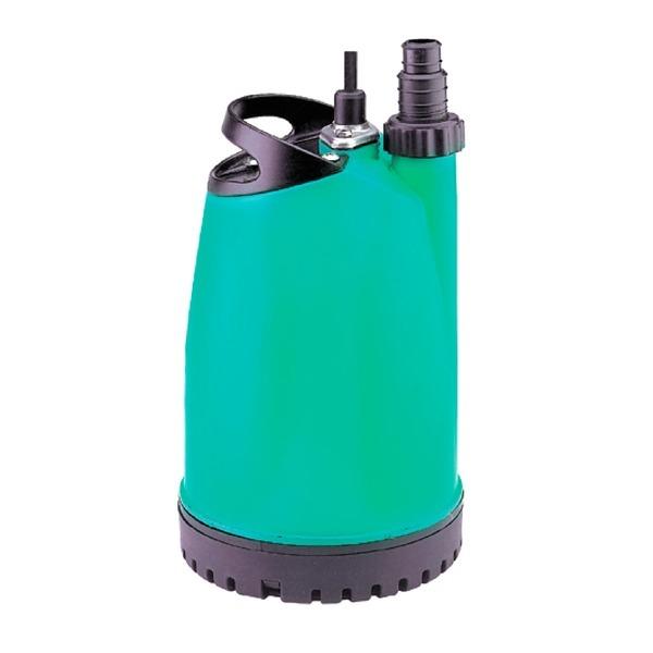 PD-G050M 비자동 저잔수 볼류트형 배수용 수중 펌프
