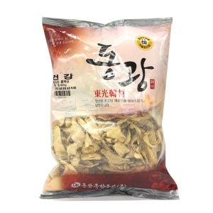 동광 말린생강 건강 600g (중국산)