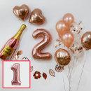 파티 장식세트DB_숫자풍선(1) / 생일풍선 기념일풍선